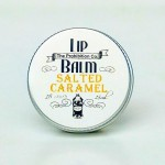The Prohibition Co. Lip Balm Salted Caramel, balsam o smaku karmelowy 15ml