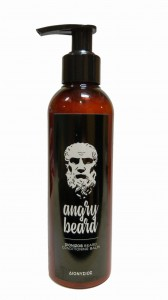 Angry Beard Dionizos Balm 200ml balsam do brody