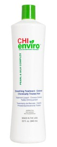 CHI Enviro Smoothing Treatment Colored, Chemically 946ml