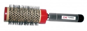 CHI Large Round Nylon Brush