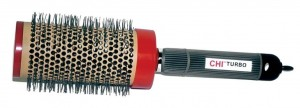 CHI Jumbo Round Nylon Brush