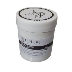 Be Color Maska TESTER 50 ml