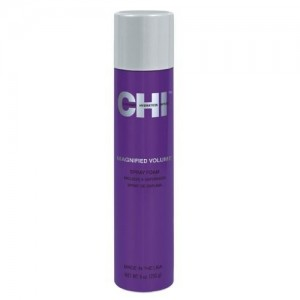 CHI Magnified Volume Extra Firm Finishing Spray, lakier 340 g