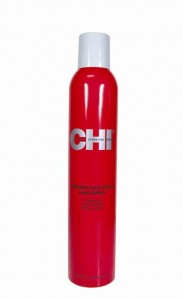CHI Enviro Flex Hold Spray Natural, lakier naturalny 50g