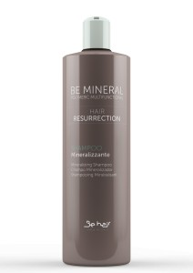 Be Color Mineral Szampon mineralny 1000ml