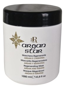 RR Line Argan Star Maska 1000ml