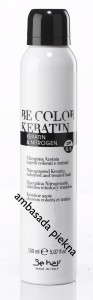 Be Color Cheratina azotata 150ml