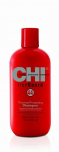 CHI 44 Iron Guard Thermal Protecting Szampon 355ml