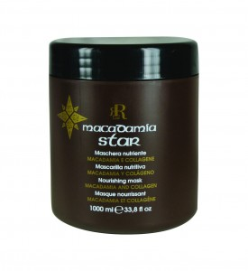 RR Macadamia Star Maska 1000ml