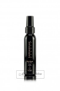 Kardashian Beauty Black Seed Dry Oil Olejek 89ml