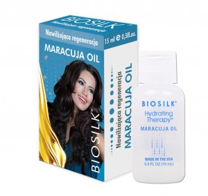 BioSilk Hydrating Therapy Maracuja Oil 15ml