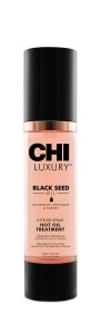 CHI Luxury Black Seed Oil Elixir Kuracja 50ml