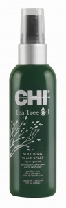 CHI Tea Tree Oil Soothing Scalp Spray 89 ml