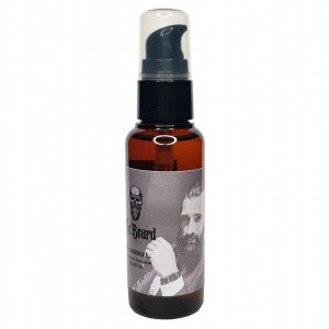 THE BEARD M.MANU L OLEJEK NATURALNY DO BRODY 50 ML