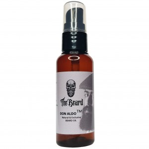 THE BEARD DON ALDO TM EXTRA OLEJEK DO BRODY 50ML