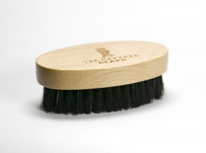 The Revered Beard Boar Brush szczotka do brody