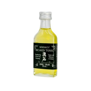 WHISKEY Beard Tonic 20 ml - olejek do pielęgnacji brody
