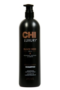CHI Luxury Black Seed Oil Szampon 739ml