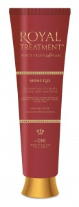 CHI Royal Treatment Shine Gel, żel elastyczny 147ml