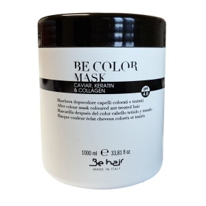 Be Color Maska 1000ml