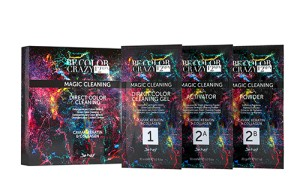 Be Color Crazy Magic Cleaning Dekoloryzacja
