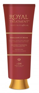 CHI Royal Treatment Brilliance Crem, krem stylizujący 177ml