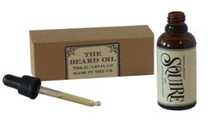Squire Beard Oil 50ml olejek do brody