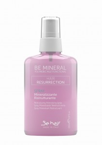 Be Color Mineral Spray odbudowujący 150ml